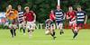 Ulster U18 Schools 18 Italy U18 12