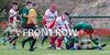 Connacht U18 Club 36 - 14 Ulster U18 Club, Saturday 17th August 2019