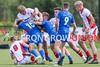 Leinster Schools 34 Ulster Schools 13, Saturday 17th  August 2019