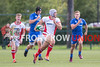 Leinster Schools 34 Ulster Schools 13, Saturday 17th  August 2019