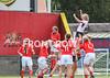 Munster U18 Girls 12 Ulster U18 Girls 17,  Saturday 17th August 2019