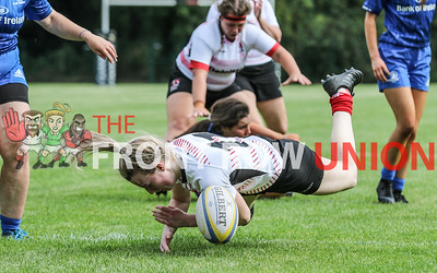 2019-08-24 Ulster U18 20 Leinster U18 38 (Interprovincial))