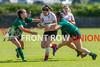 Ulster U18 19 Connacht U18 12, Saturday 31st August 2019