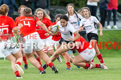 2019-09-21 Ulster U18 7 Munster U18 36 (Interprovincial Final)