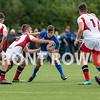 Ulster Men: Ulster U18 Club lose to Leinster in Limerick