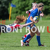 Women: Ulster U18 Women 7 Leinster U18 Women 22