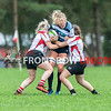 Ulster U18 Women continued their build up for the upcoming Interprovincial Series with a second outing against Ontario Blues U18 Women.