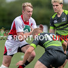 Ulster Men: Ulster Schools finish off the Interprovincials in style.