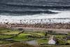 Storm beaches, Cnoc Fola