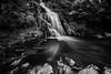 Assaranca waterfall, Donegal