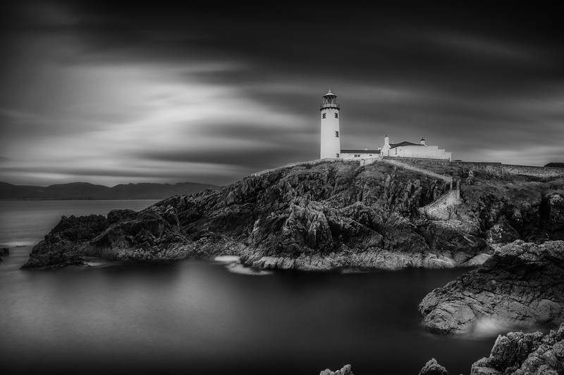 Fanad on Lough Swilly