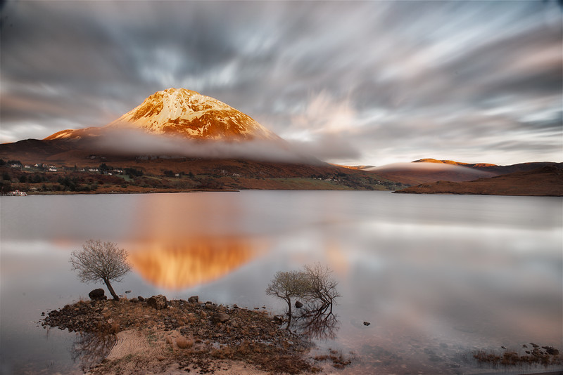 Donegals finest peak