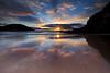 Murderhole beach, Melmore