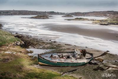 Long ashore