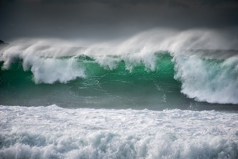 Cnoc Fola swell