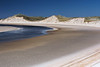 White dunes of Sheskinmore
