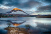 Errigal the icon
