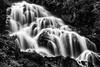 Upper cascade Assaranca, Ardara