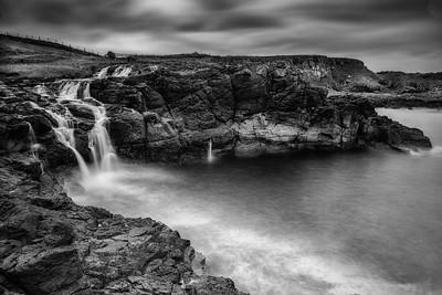 The falls@Dunseverick, Antrim