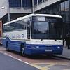 Ulsterbus 1600 Busaras Dublin Aug 97