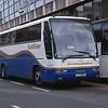 Ulsterbus 1645 Busaras Dublin Jun 00