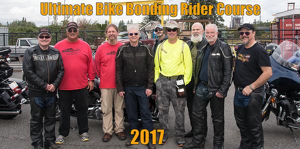 Ultimate Bonding Biker Course