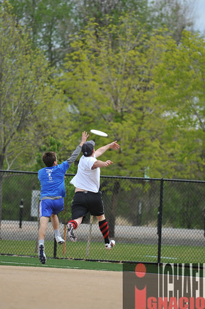 05-22-11 - Denver Spring League