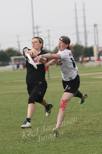 2015 DC Scandal at USA Ultimate Club Nationals