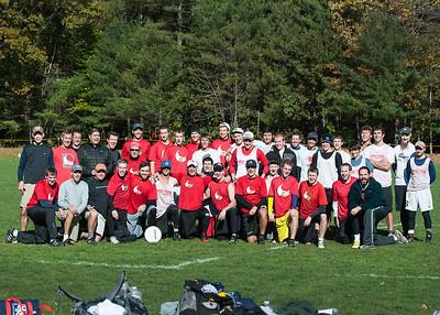 Ultimate Frisbee_October 13, 2012