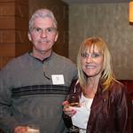 Mark and Tammy Gish.
