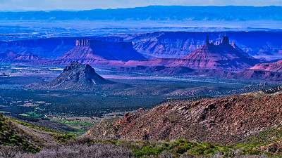Castle Valley, Moab, Utah