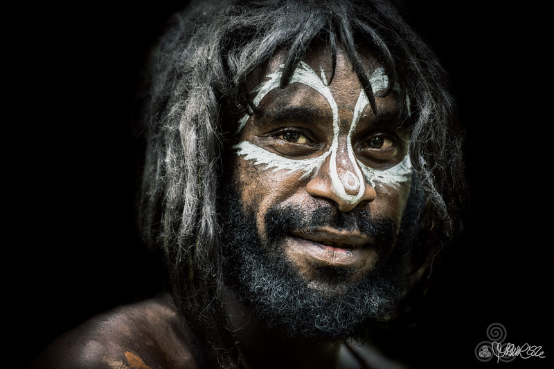 Papuan dreads