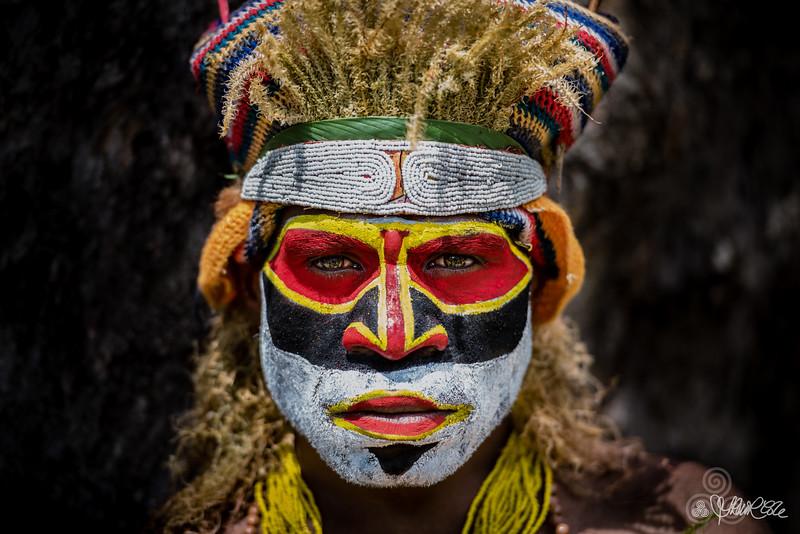 Huli paint