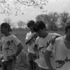870418-BW-108-0014<br /> Cliff Brown, Johno Zakelj. Peter Burkholder, David Lapp