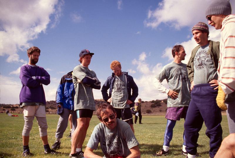 Chip, Hogan, Jim, James, Rod, Dave, Mike