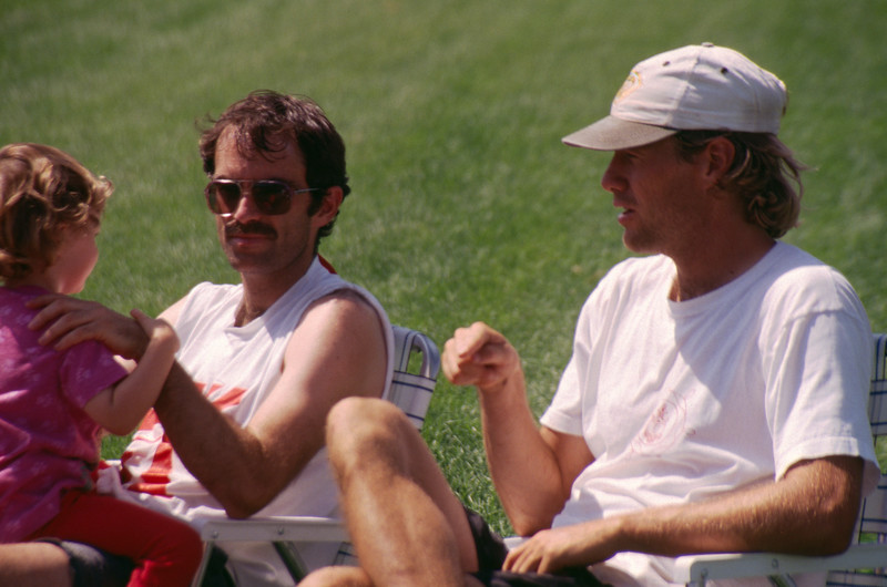 Jim, Paul