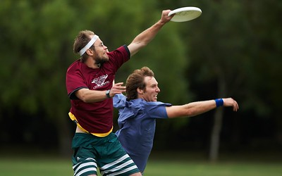 2010 NZ Open Ultimate champs