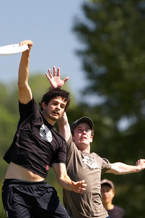 2010 SI Ultimate Open/Womens