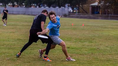 2012 Australian Ultimate Champs