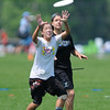 USAU Champs Saturday Women :