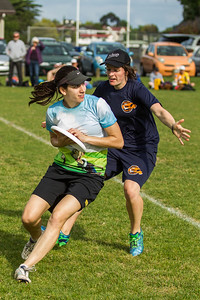 2013 NZ Mixed Ultimate Champs