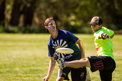 2013 South Island Ultimate Chumpionships