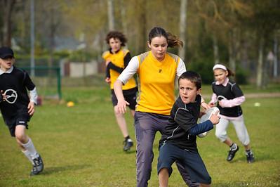 Coupe Junior 2009