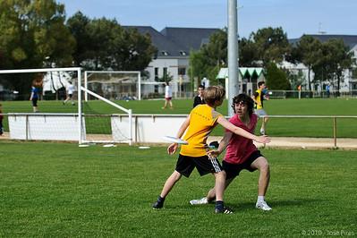 Coupe Junior 2010
