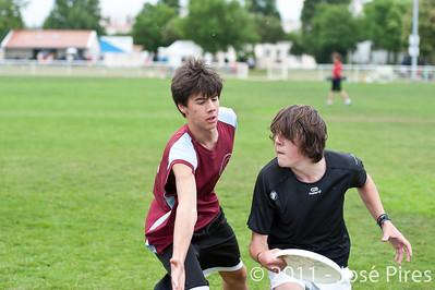 Coupe Junior 2011
