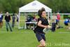 Coupe Junior 2012, Sablé sur Sarthe, France.<br /> Friz'toi vs Frisbeurs. Junior U17.<br /> PhotoID : 2012-05-05-0033