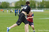 Coupe Junior 2012, Sablé sur Sarthe, France.<br /> Friz'toi vs Frisbeurs. Junior U17.<br /> PhotoID : 2012-05-05-0035