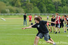 Coupe Junior 2012, Sablé sur Sarthe, France.<br /> Friz'toi vs Frisbeurs. Junior U17.<br /> PhotoID : 2012-05-05-0029