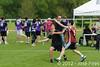 Coupe Junior 2012, Sablé sur Sarthe, France.<br /> Friz'toi vs Frisbeurs. Junior U17.<br /> PhotoID : 2012-05-05-0042
