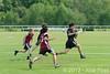 Coupe Junior 2012, Sablé sur Sarthe, France.<br /> Friz'toi vs Frisbeurs. Junior U17.<br /> PhotoID : 2012-05-05-0012